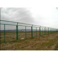 绿色框架护栏网,围栏网,隔离网安跃厂家直销