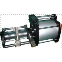 RC03气动不锈钢冷媒灌装回收设备 , 氟利昂专用灌装回收泵(济南海德诺)