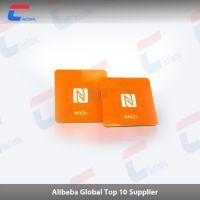 苹果NFC支付标签 ,NTAG 216芯片, NFC高频电子标签工厂