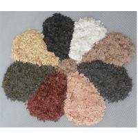 津南真石漆,亿信达装饰材料高端产品,真石漆砂