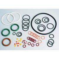 进口氟硅O型圈橡胶密封件什么品牌质量比较好?