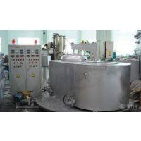 280T压铸机机边熔炼保温炉 节能铝合金溶化炉 环保电炉