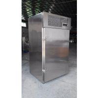 冰友牌-40至-86度(可订制)超低温海鲜速冻柜 不锈钢包子食品速冻机