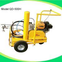 供应勤达QD-500H标线划线机