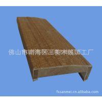 供应实木木线、实木刮腻子线条、印刷门套线