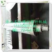 供应卧式曲肘海天HTF250Φ55长期现货注塑机优质双金属机筒螺杆