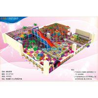 牧童室内儿童乐园定做 淘气堡亲子乐园厂家 室内淘气堡报价