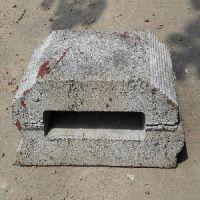 江滨水泥制品厂提供的内坡砌块怎么样 内坡砌块厂家