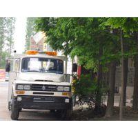 1.4排量尖头工地专用垃圾转运车价格15897612260