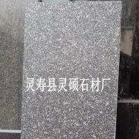 河北滨州青石材毛板 万年青花岗岩生产厂家 外墙干挂石材 青色规格板