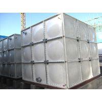 天津市河北区防腐玻璃钢水箱 西青区组合玻璃钢水箱生产批发