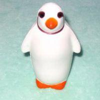 厂家低价促销PU玩具 PU公仔 PU动物