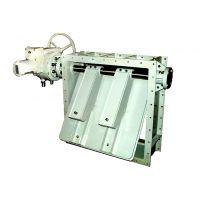 供应石家庄阀门一厂环球牌电动矩形密闭蝶阀(D94J1P-0.5 DN200-DN2000)