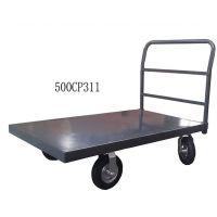 300kg小型板车 佛山手动平板拖车报价