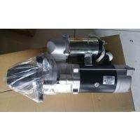 0-23000-3345小松SA6D114起动机