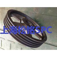 SPC630.SPC710.SPC800重型设备三角皮带轮