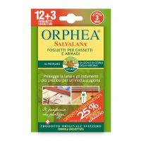 ORPHEA/奥菲雅天然清香衣物防蛀香片 瑞士进口 替代樟脑丸