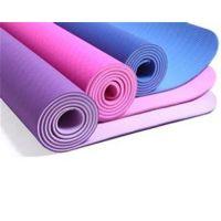 兴翔橡塑科枝(图)_瑜伽垫定做厂家_张家界瑜伽垫
