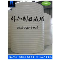 建醇基燃料站 20吨级大型甲醇罐甲醇好容器 厂家直销全国