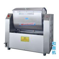 乐陵食品机械厂家 直销供应 山东银鹤YH-HM25 商用大型和面机 低价和面机