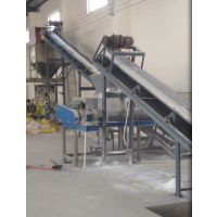 许昌冶金工业称重配料控制系统,粉状颗粒物料的输送计量和配料操作方便
