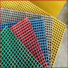 格栅玻璃钢 钢格栅盖板 踏步板安装