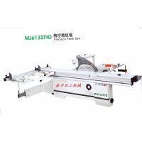 3米2 厂家直销 木工推台锯 开料设备 精密裁板锯 亚克力锯板机