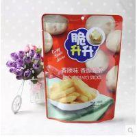 脆升升香辣味香脆薯条  进口风味儿童休闲零食100g   20袋/件