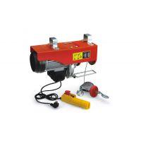 微型电动葫芦/220V 家用提升机/小型吊机升降机/起重机