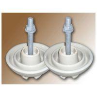 浩康电气PQ1-10T16针式瓷绝缘子供应商、PQ-10T20针式绝缘子批发生产