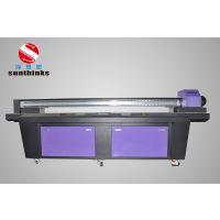 大幅面触控背景墙打印机 SU2513-V02 外置大容量墨仓 打印流畅