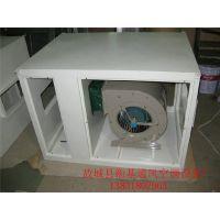 厂家热销铝合金风管消声静压箱 消声器 空调通风静压箱 低价批发
