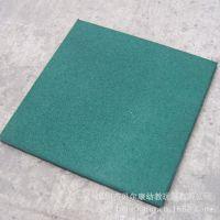 幼儿园彩色弹性地胶运动防护地垫