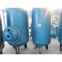 汽水浮动盘管容积式换热器 山东国信