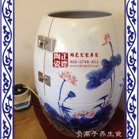 陶瓷负离子养生瓮厂家,艾灸熏蒸仪价格
