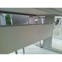 供应图书管阅览室桌椅 阅览桌子 学校阅览台 学生用的阅览桌椅 广州阅览桌椅