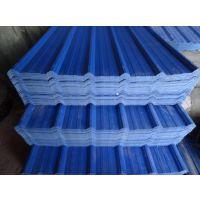 供西宁玉树梯形琉璃瓦和青海合成树脂波浪板种类