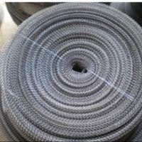 标准型破沫网40-100 60-150等不锈钢304 316等宽度10-60cm【上善丝网】
