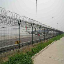 旺来仓库隔离护栏 公路防护栅栏 铁路护栏网