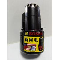 英索兰Insolence10.8V-Li锂电池配BOSCH 博世TSR10.8-2 LI 电钻