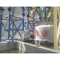 50匹螺杆式冷水机是混凝土降温设备