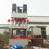 Y28-1000T金属拉伸油压机 四柱成型液压机