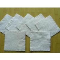 山东短纤针刺土工布的功能及应用