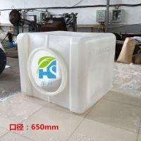厂家销售PE塑料耐酸碱耐腐蚀1立方IBC吨桶尺寸