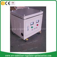 3 phase step up transformer 208v to 380v