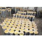 Excavator Bucket Pins And Bushings Construction Machinery Spare Parts
