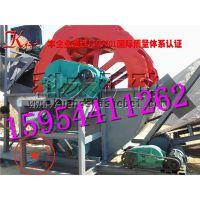 水轮洗砂机厂家 济宁砂石清洗机 海砂淡化设备