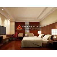供应华艺顺鑫星级酒店宾馆套房家具工程成套家具 TF-160