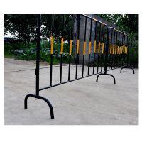 栏杆围墙 锌钢护栏网的围墙造价