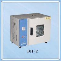 101-2鼓风干燥箱